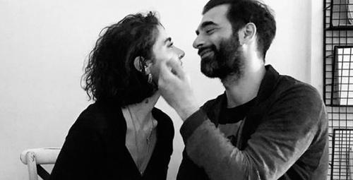 Sıla doğum gününde İlker'e aşkını haykırdı: 40 yıl seni bekledim!