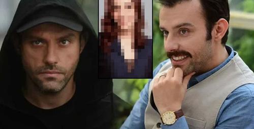 Yalancı'nın Mehmet'i Salih Bademci meğer eşiyle aynı dizideymiş!