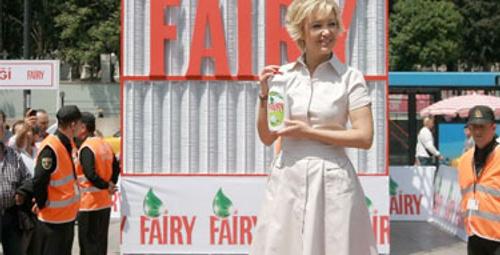 Fairy 'Kavurma Şenliği'ne davetlisiniz!