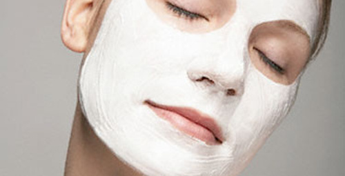 Yüzünüz bu maskeyle sıkılaşacak