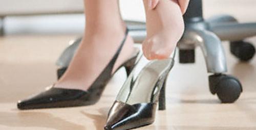 Ayak ağrılarına karşı ne yapmalı?