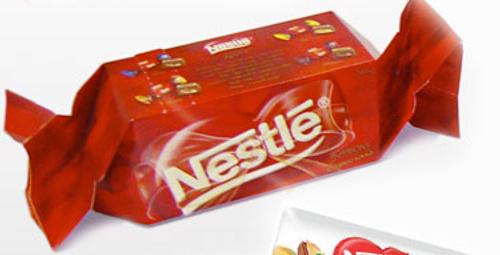 Nestlé yeni çikolatalarıyla geliyor!