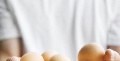 Yumurtadaki kanser riski!