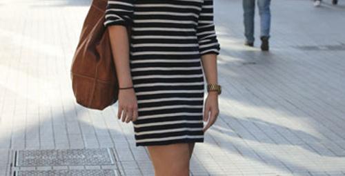 Katie'nin moda 'çizgisi'