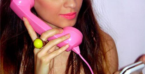Radyasyonsuz şeker gibi telefonlar