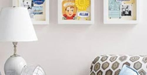 Ecza dolabınızı dekoratif kutuya dönüştürün!