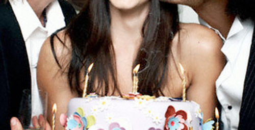 Doğum günü yaklaşıyorsa pastası bizden!