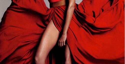 Türk objektiflerinden en güzel vücutlar