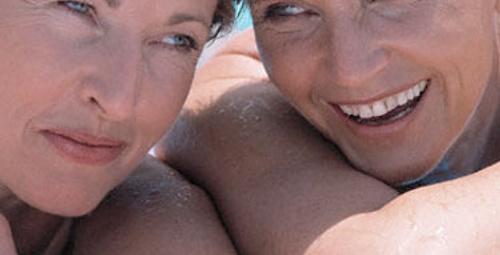 Menopoz kilolarında kanser riski yüksek!