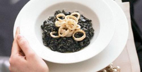 Yeni bir mucize: Siyah Pirinç