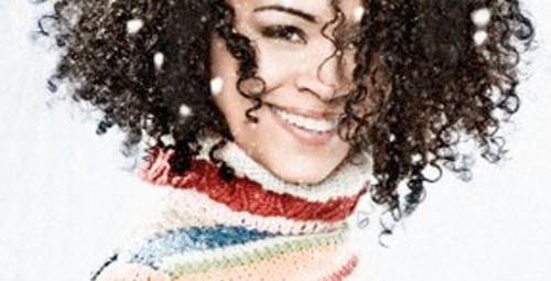Kar, kış ve yağmur saçlarınızı bozamayacak!