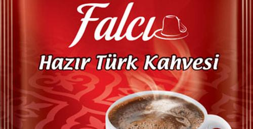 Falıyla hazır Türk kahvesi: Nescafe Falcı