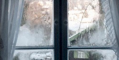 Buğulanan ve buzlanan camlarınız için...