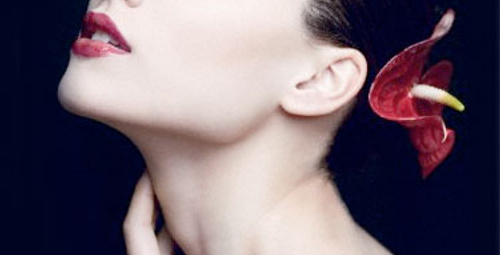 Kuru cilde doğal ve kolay çözüm