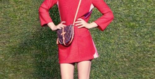 Louis Vuitton'un yepyeni çanta modelleri