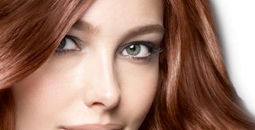 Amonyaksız saç boyasını denediniz mi?