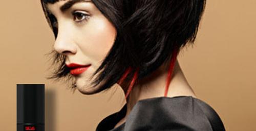 Gazsız saç spreyi ile saçlar daha havalı!