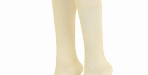 Diyabetikler için özel bir çorap