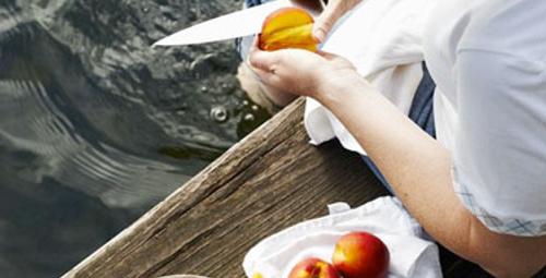 Aman dikkat! Meyveler yüzünden şişmanlamayın!