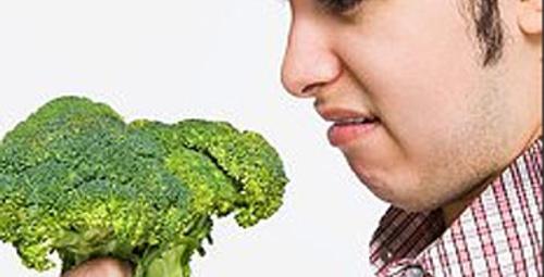 Erkekler de kadınlar gibi diyet yapıyor!