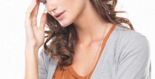 Regl döneminde başınız ağrıyor mu?