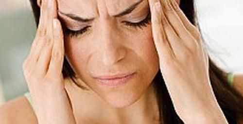 Sabah baş ağrısıyla mı uyanıyorsunuz?