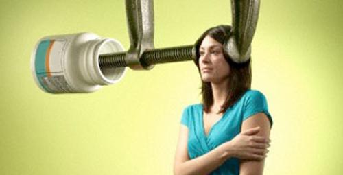13 yöntemle baş ağrısından kurtulabilirsiniz