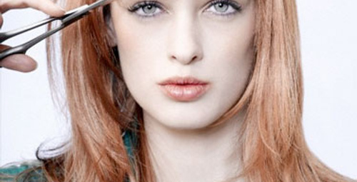 2012'ye özel uzun saç modelleri burada!