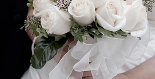 Mevsimine göre düğün çiçeği