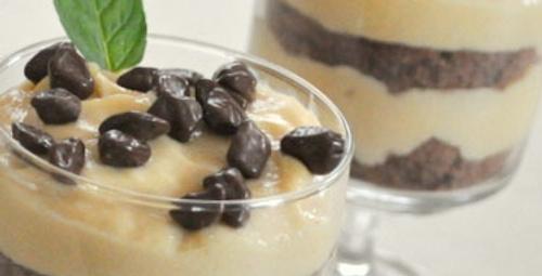 Eğlenceli bir tat: Muzlu Kuplar