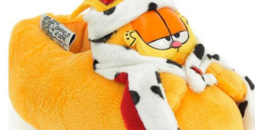 Garfield'ın size bir süprizi var!