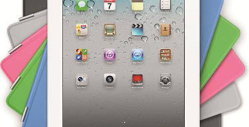 iPad 2 30 Aralık'ta Avea'da!