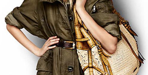2012 çanta trendleri 2011'in devamı!
