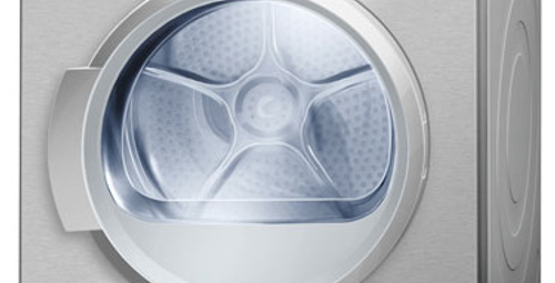 Bosch kurutma makinesi ile hayat kolay!