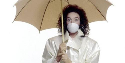 Maskeli kabus H1N1 güçlenerek döndü!