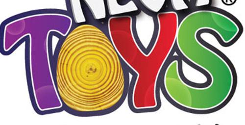 Sağlıklı oyuncaklar Neva Toys'da!