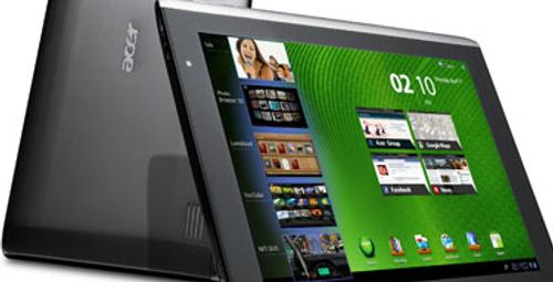 Acer'dan sevgiliye en teknolojik hediye!