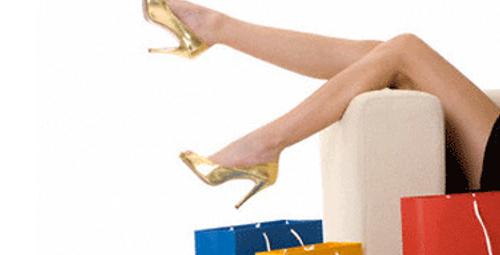 Topuklu ayakkabı severlere egzersiz