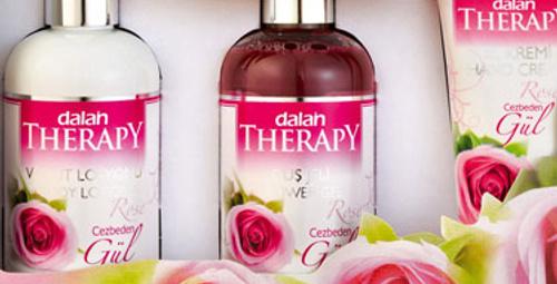 Dalan Therapy ile 'sevdiklerinizi şımartın'