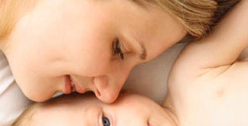 Bebeğinizin gaz sancıları