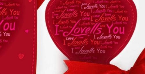 Aşkınızı 'Lovells Chocolate' ile keşfedin!