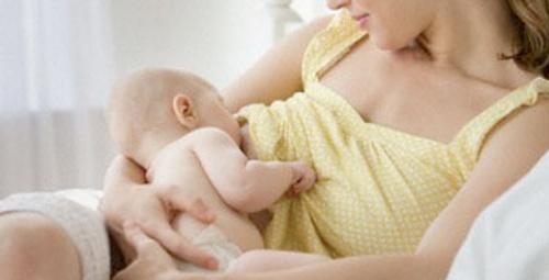 Anne sütünü arttırmak için 10 öneri