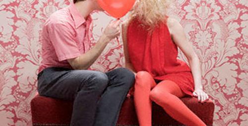 Sevgililer gününe özel romantik saç modelleri