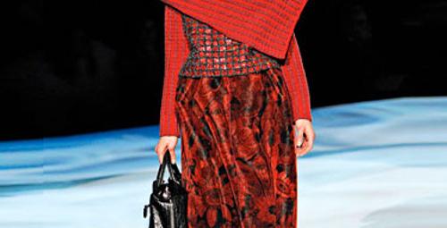 New York Moda Haftası'nda MJ şov