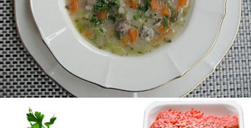 Günün lezzeti: Ekşili Çorba