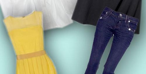 Bu 5 kıyafeti her yerde giyebilirsiniz!