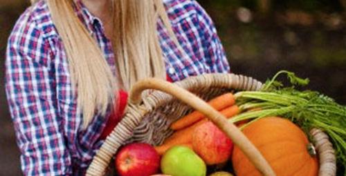 Ruhuna göre meyve ve sebzeni seç!