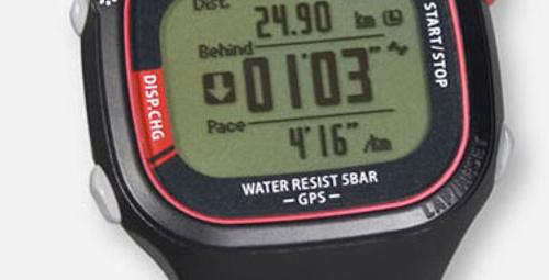 Epson'dan en hafif GPS destekli saat!