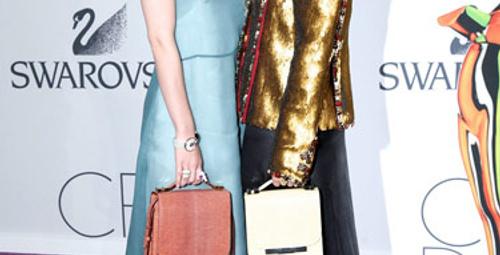 Kendi moda çizgisini oluşturan ünlüler!