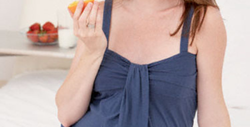 Emziren annelere özel diyet